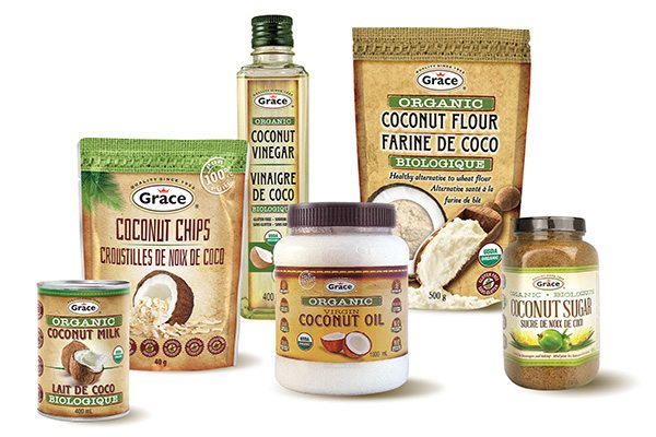 Have you added coconut products to your pantry staples?