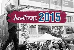 Desifest 2016