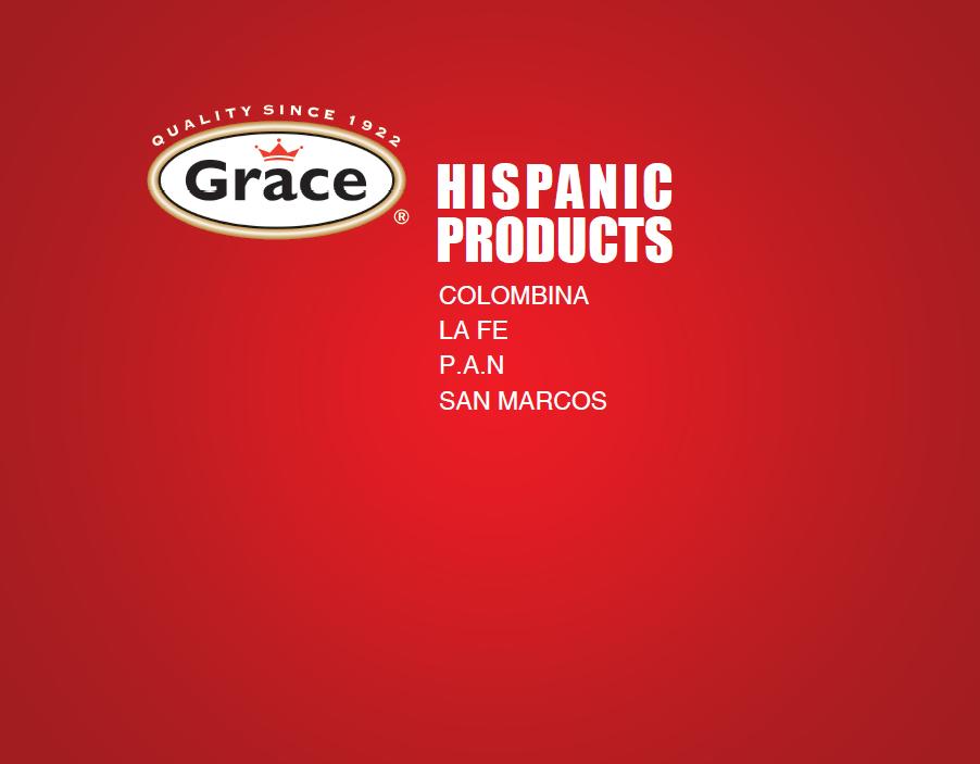 Grace catalogue cover 2