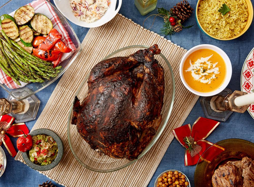 Jerk Chicken Recipe Grace Recipes Grace Foods