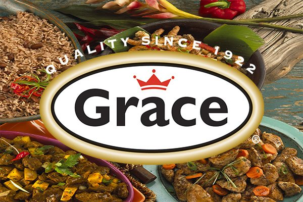5 Ways to Jazz up Your Dinner with Grace Foods!