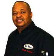 executive chef selwyn richards