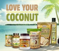 Love Your Coconut