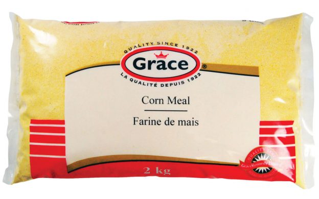 Grace Foods Cornmeal Porridge Recipe